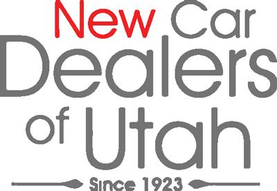 New Car Dealsers of Utah logo