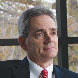Craig Bickmore, Executive Director